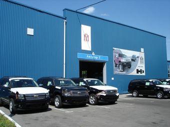 Калининградский завод «Автотор» готовится к расширению производственных мощностей. На новые сборочные линии предприятия могут встать автомобили марок, которые пока не имеют собственной сборки в России. Речь идет о Subaru и Land Rover.