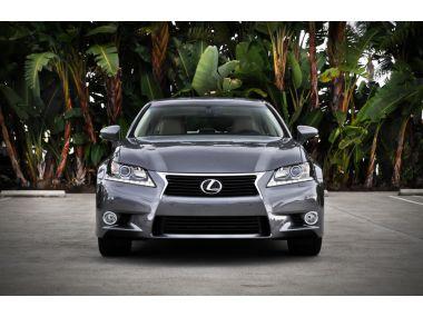 Новый Lexus GS будет стоить в РФ от 1,73 млн рублей