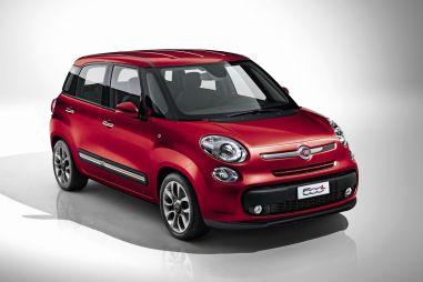 Fiat представил длиннобазную «пятисотку»