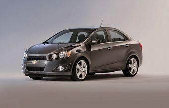 Компания Chevrolet объявила российские цены на седан Aveo нового поколения, который появится в дилерских центрах уже в феврале.
