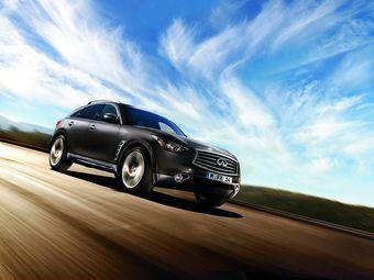 В России Infiniti FX30d доступен по цене от 2 590 000 рублей, а цены на бензиновые модификации FX 2012 модельного года стартуют с отметки 2 574 000 рублей.