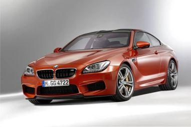 BMW представляет 3поколение супер-автомобиля M6