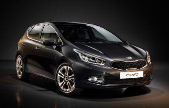 Новый cee'd будет официально представлен в начале марта на Женевском автосалоне.