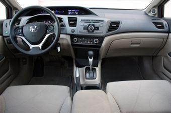 Honda оказалась самой благополучной машиной с точки зрения безопасности салонного пластика для здоровья человека.