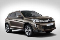 Новость о Peugeot 4008