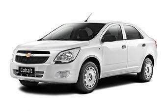 В 2013 году Chevrolet начнет продавать в России бюджетный седан Cobalt.