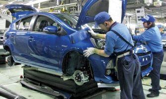 Toyota ищет возможность увеличить производство гибрида Aqua (PriusC)