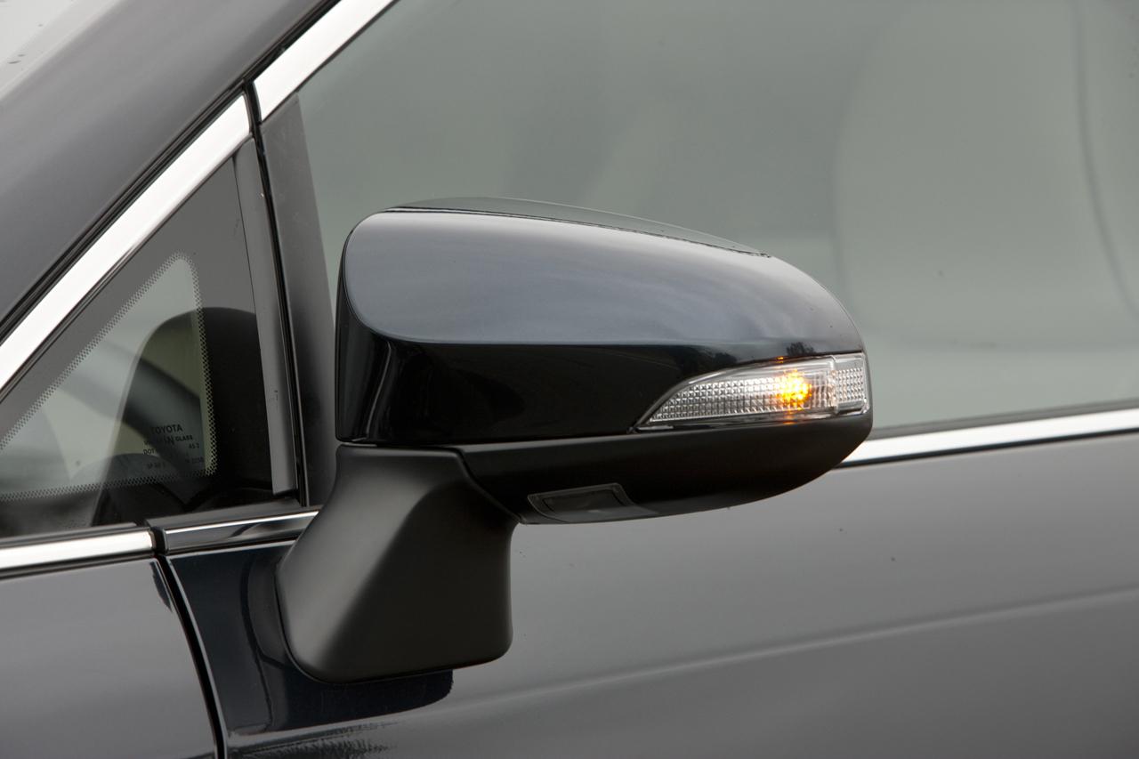 Toyota Венза сигнал при запуске #2