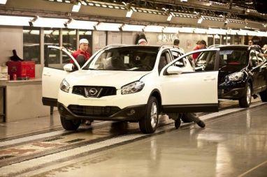 Новое поколение Nissan Qashqai будут собирать вРоссии