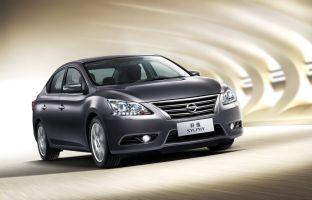 Пекин2012. Nissan представил новый глобальный седан Sylphy