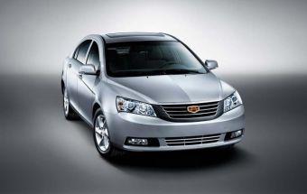 Китайский среднеразмерный седан Geely Emgrand, являющийся первым китайским автомобилем, разработаным для европейского рынка, будет выпускаться на заводе Derways в Черкесске.