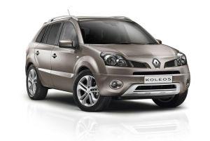 В России началась крупноузловая сборка ещё двух моделей Renault