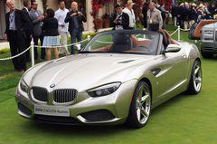 Новость о BMW Z4