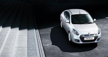 Nissan Sunny будут продавать вИндии как RenaultScala