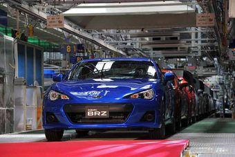 Японский автогигант Subaru собирается открыть завод в России, который станет первым в Европе. Российские Subaru уже в 2014 году начнут собирать на мощностях калининградской автокомпании«Автотор», в этом же году может начаться строительство завода.
