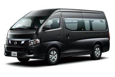 Nissan дополнил модельный ряд NV350Caravan кузовом WideBody