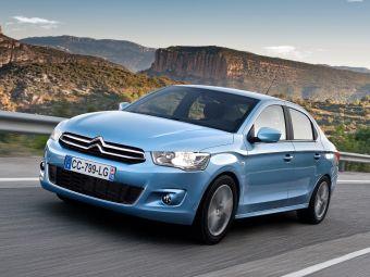 C-Elysee пополнит список доступных по цене седанов для российского рынка и вступит в борьбу за покупателя с VW Polo седаном, Hyundai Solaris, новым Nissan Almera и другими моделями.