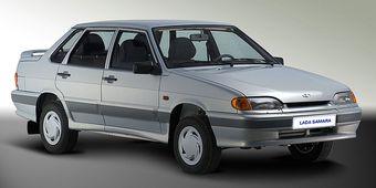 Седан стал третьей по счету моделью в первом переднеприводном семействе автомобилей ВАЗ, которое впоследствии стало называться Samara. Теперь ему предстоит уйти с конвейера первым.