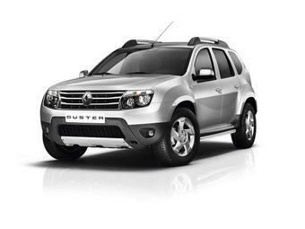 Renault Duster подорожал ощутимее всего — на 20-23 тысячи рублей в зависимости от комплектации.