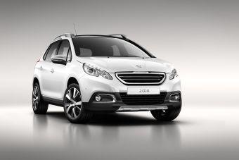 Peugeot 2008 разрабатывался с учетом вкусов и потребностей покупателей в разных частях мира.