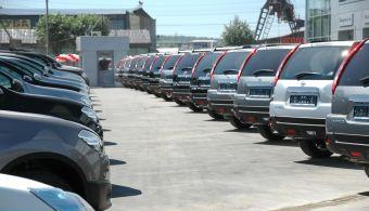 В 2012 году россияне приобрели 2 935 111 новых автомобилей, что на 11% больше, чем за предшествующий год. В текущем году эксперты прогнозируют уже не столь заметный рост.