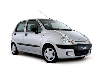 Uz-Daewoo пока является единственной маркой в России, которой удается удерживать среднюю цену на свои модели ниже 10 тысяч долларов.