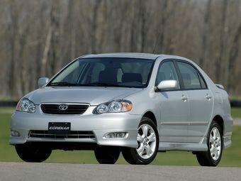 За последнее время для Toyota это уже третья по счету отзывная компания, под которую попадают более 1 миллиона машин.