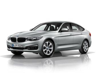 Версия Gran Turismo станет третьим кузовным вариантом в линейке новой BMW 3 Series – после седана и универсала.
