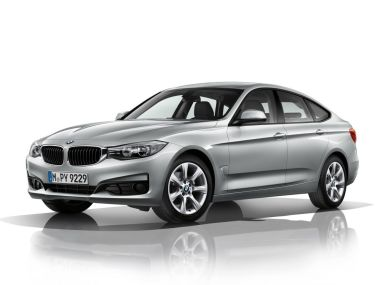 BMW подготовила к премьере серийную версию хэтчбека 3 Series