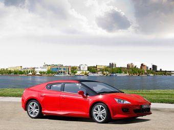ТагАЗ получил уже более 1000 заявок на покупку автомобиля.