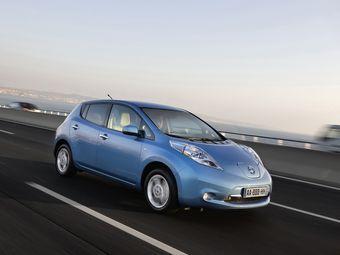Владельцы Nissan Leaf по всему миру наездили более 260 миллионов «зеленых» километров.