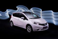 Новый Nissan Note для Европы начнут выпускать летом на заводе в британском Сандерленде.