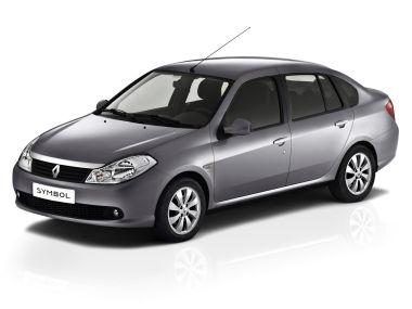 Renault прекратила поставки в Россию седана Symbol