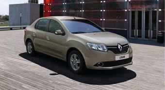 Так выглядит новый Renault Logan для Украины. Российский вариант, скорее всего, будет от него отличаться, хотя цены наверняка будут близки.
