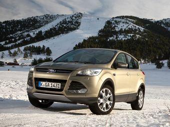 Российские продажи нового поколения кроссовера должны начаться в марте. Автомобиль будет выпускаться на территории нашей страны.