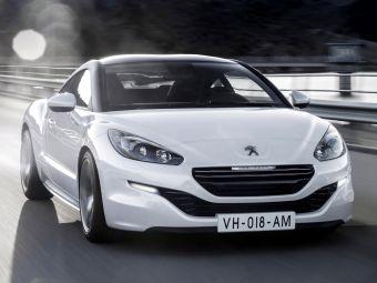 Обновленный Peugeot RCZ доступен в России по ценам от 1 199 000 рублей.