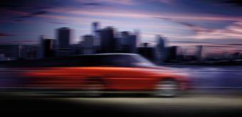 Официальный тизер нового Range Rover Sport