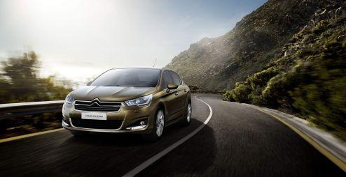 Новый седан Citroen C4 будет стоить от 579 тысяч рублей