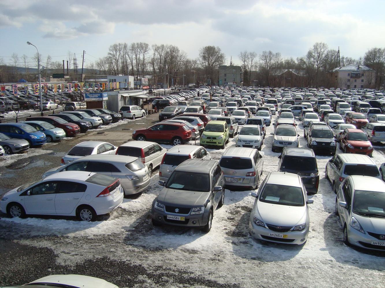 данным, продажа отечественных авто в хабаровске таких видов спорта