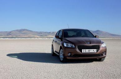 Peugeot объявила цены бюджетного седана 301: от455900р. ивыше