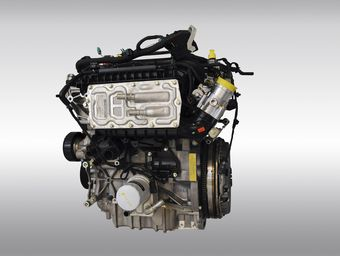 Новый мотор будет близок по характеристикам к уже существующему 1,6-литровому EcoBoost.