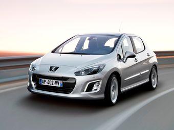 Peugeot 308 теперь оснащается более широкой линейкой двигателей —мощностью от 112 до 150 л.с.