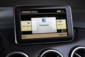Пользоваться Интернетом и социальными сетями станет возможно только во время стоянки.