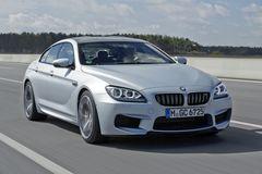 Новость о BMW M6