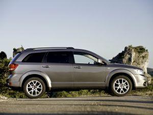 Fiat Freemont стартовал в России по цене 1,199 млн рублей