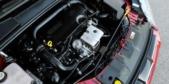 1-литровый двигатель Ford завоевал очередное звание «лучшего в мире».