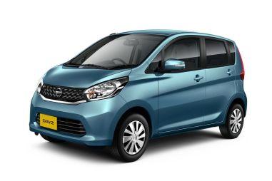Nissan и Mitsubishi начали продавать новый кей-кар совместной разработки