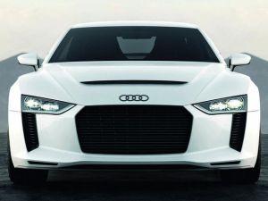 Новая Audi Sport Quattro дебютирует во Франкфурте в честь 30-летия предка