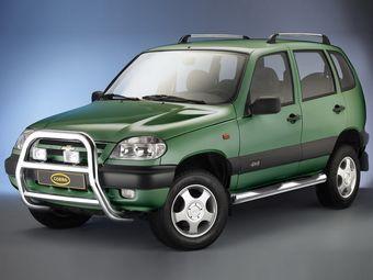 Шевроле Нива, производство которой идет с 2002 года, будет представлена в новом поколении только в 2014 году.
