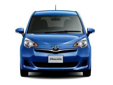 Toyota отзывает 185тысяч Yaris/Vitz и Ractis/Verso-S